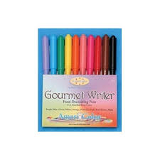 where to buy edible markers edible markers pastry chef s boutique