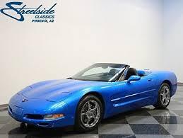 1998 corvette convertible for sale 1998 chevrolet corvette classics for sale classics on autotrader