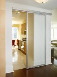 Sliding Door Design For Kitchen Contemporary Kitchen Barn Door Design Pictures Remodel Decor