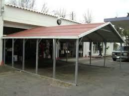 Car Port Roof Rv Carport Ebay
