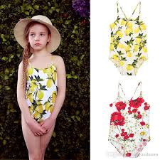monsoon kids best wl monsoon swimwear 2016 summer one kids