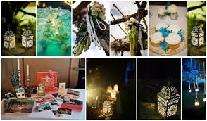 hawaiian theme wedding our theme vintage hawaiian
