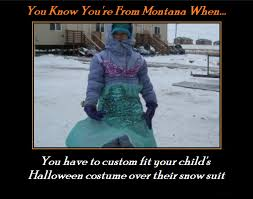 Montana Meme - 13 downright funny memes you ll only get if you re from montana