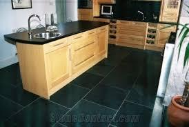 kitchen floor tiles design pictures slate kitchen floor tiles black slate kitchen design from united