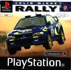 colin mcrae rally ps1 classic game room wiki fandom powered
