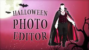 halloween salon background halloween photo editor android apps on google play