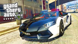police lamborghini wallpaper gta 5 pc mods play as a cop mod 7 gta 5 police lamborghini mod