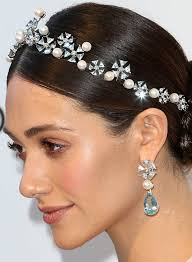 hairstyles with haedband accessories video 50 interesting hair accessories to try