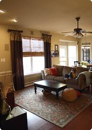 Curtains For Large Picture Window Best 25 Short Window Curtains Ideas On Pinterest Small Window