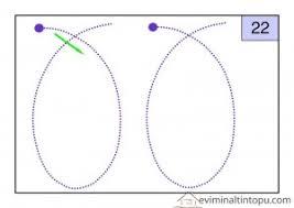 preschool tracing line pre writing activities 4 grafomotoryka