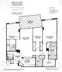 eastpoint green floor plan 1500 ocean drive 1500 ocean drive condos i adore miami
