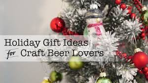 2016 holiday gift ideas for craft beer lovers stouts and stilettos