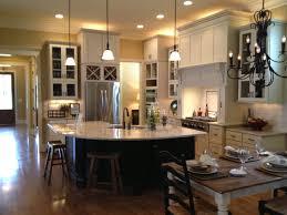 open floor plan kitchen living room 2017 excellent home design
