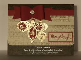 ctmh christmas card ideas christmas lights decoration