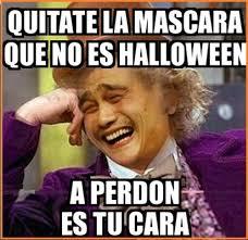 Memes De Halloween - memes graciosos para halloween y redes sociales