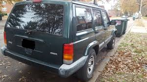 jeep cherokee sport 2002 cash for cars trenton nj sell your junk car the clunker junker