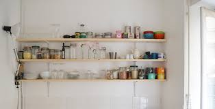 etagere de cuisine en bois murale g c3 a9nial helvia of