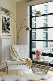 chambre a barcelone design interieur coin lecture chambre chaise barcelone tapis peau