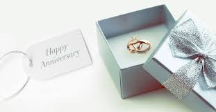 anniversary gifts for find the right anniversary gifts for american express