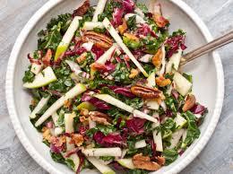kale apple and pancetta salad recipe serious eats