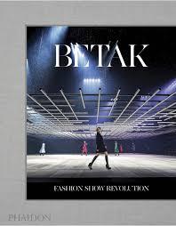 alexandre de betak alexandre de betak sally singer betak fashion show revolution