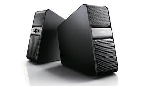Attractive Computer Speakers Yamaha Nx 50 U0026 Nx B55 Pc Speakers Ecoustics Com