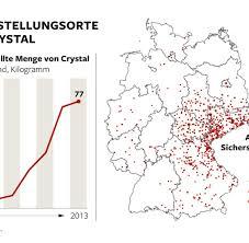 Schreibtisch Mit Erbau Kaufen Drogen Die Crystal Meth Flut Kommt Aus Tschechien Welt
