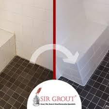 Regrouting Bathroom Sir Grout Of Greater Boston 65 Photos U0026 21 Reviews Refinishing