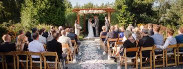 wedding venues in washington state small weddings