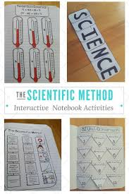 physical science interactive notebook the complete bundle for an
