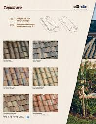 Red Eagle Roofing by Eagle Florida Designer Select Premium Collection 2013 By Eagle