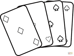 valentines day pictures to color within coloring pages cards eson me