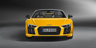Audi R8 V10 Spyder - 2017 audi r8 v10 spyder cars hd 4k wallpapers