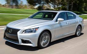2014 lexus ls 460 redesign lexus ls 460 luxury sedan with a lot more to offer automotive
