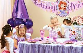 sofia the party supplies sofia the 1st party supplies party supplies