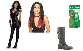 gamora costume gamora costume diy guides for