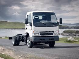 mitsubishi fuso takes the trucking industry to the next level