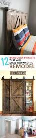 Barn Home Decor 12 Barn Door Projects That Will Make You Want To Remodel Sunlit