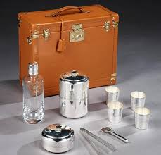travel bar images Louis vuitton portable 39 whisky bar 39 for sale at 1stdibs jpg
