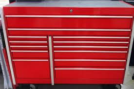Modular Drawer Cabinet Locker Pro