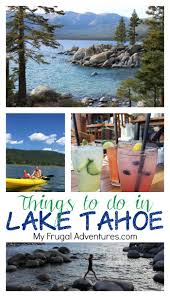25 beautiful lake tahoe skiing ideas on lake tahoe