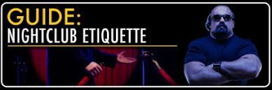 vip in atlantic city guide nightclub etiquette