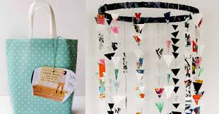 awesome wrapping paper 28 awesome crafts to make with leftover wrapping paper diy