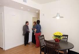 bud bailey apartment community celebrates grand opening ksl com