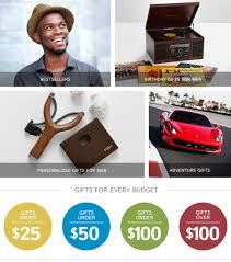 gifts for men unique gifts for him gifts com