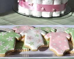 beki cook u0027s cake blog baby shower cookies