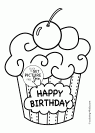 birthday coloring page whataboutmimi com happy pics daddy