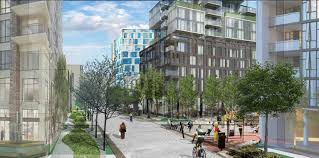 st paul proceeds with ford site development despite opposition