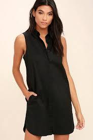cute light brown dress shirt dress shift dress short sleeve
