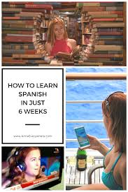 How To Say Living Room In Spanish by How I Became Fluent In Spanish In 6 Weeks Anna Everywhere